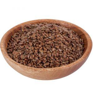 công dụng của hạt lanh