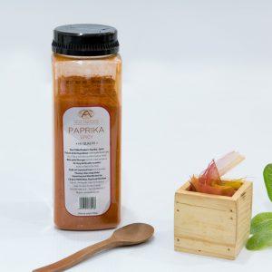 bột ớt paprika