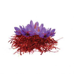 saffron nhụy hoa