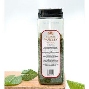 parsley - lá mùi tây