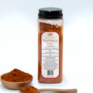 bột ớt paprika sweet
