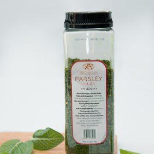 gia vị parsley