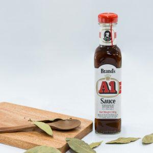 sốt - a1 sauce