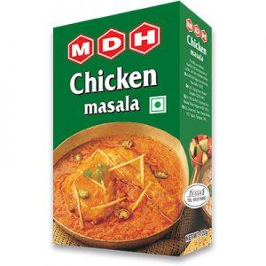 chicken-masala