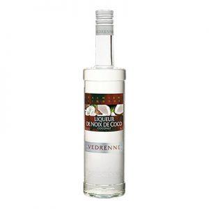 Rượu Coconut Liqueur