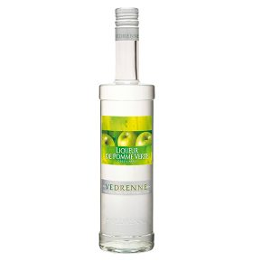 Rượu Green Apple Liqueur 18%