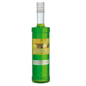 Rượu Green Melon Liqueur 15%