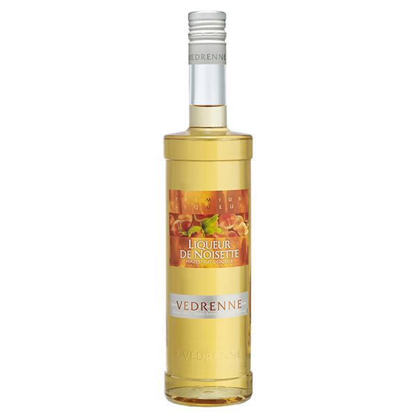 Rượu Hazelnut Liqueur