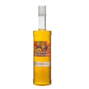 Rượu Passion Fruit Liqueur 18%
