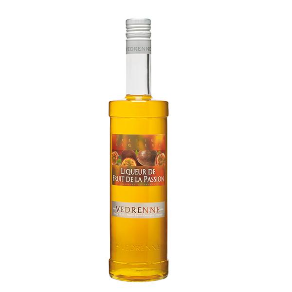 Rượu Passion Fruit Liqueur 18%