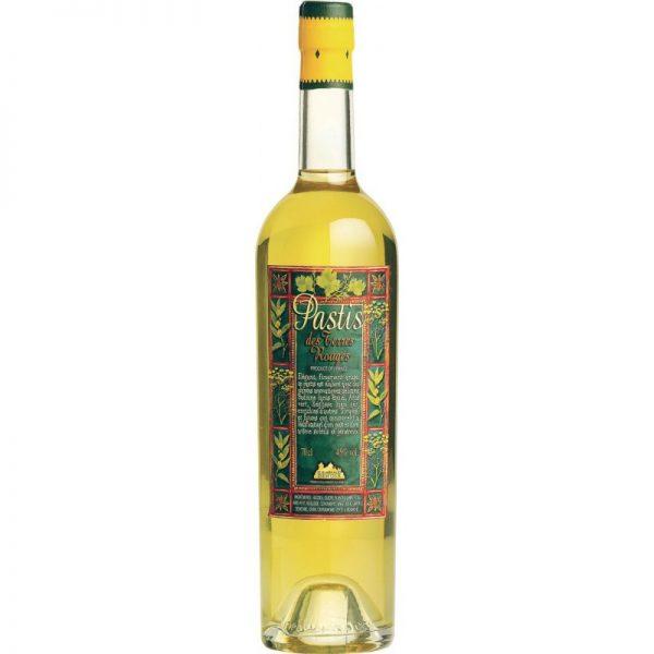 Rượu Pastis Des Terres Rouges 45%