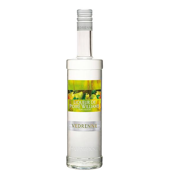 Rượu Williams Pear Liqueur