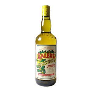 Rượu Salers Gentiane Liqueur 16%