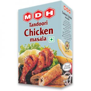 tandori powder chicken masala