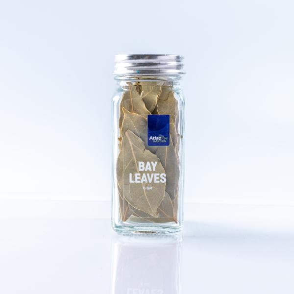 Lá nguyệt quế khô Bay Leaves