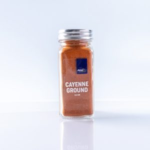Bột ớt Cayenne