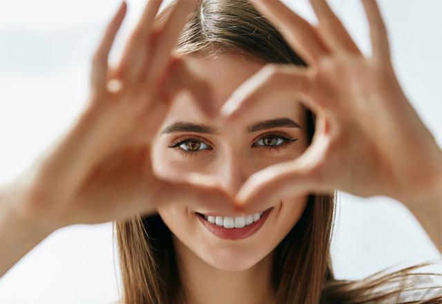 Almond tốt cho sức khỏe đôi mắt