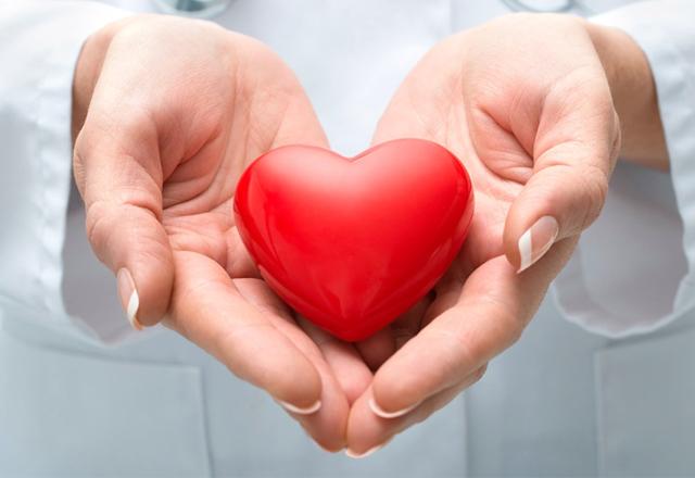 Almond tốt cho tim mạch