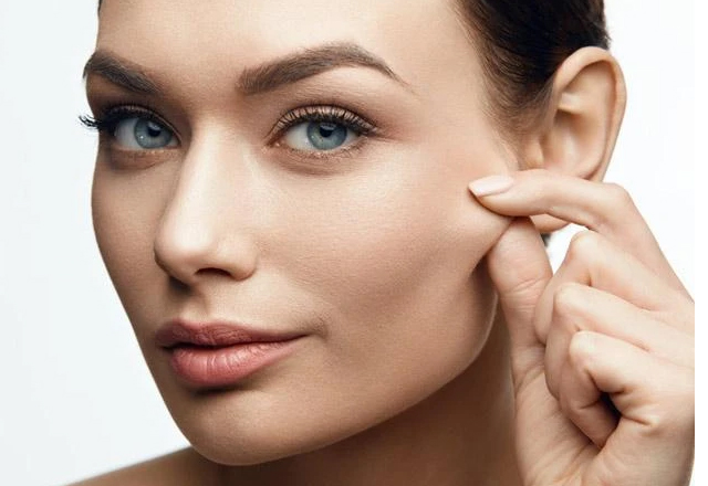 Hạt macca giúp cải thiện độ đàn hồi của da