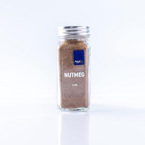 Bột nhục đậu khấu nutmeg