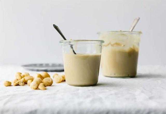 Sữa hạt macca yến mạch