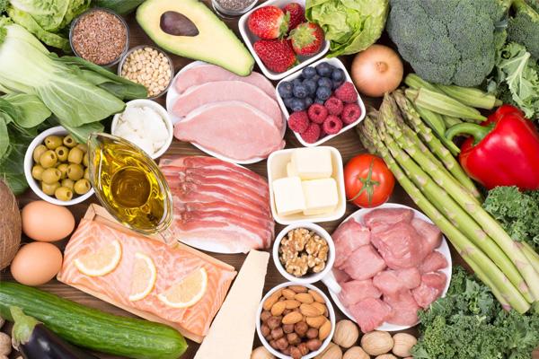 9 Nhóm thực phẩm tốt cho sức khỏe